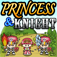 iPhone/iPadアプリ「Princess and Knight ONLINE」のアイコン