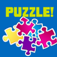 Amazing Puzzle Of Jigsaw
