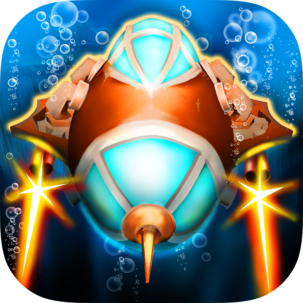 Abyss Attack iOS
