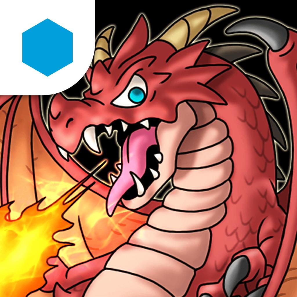 ドラゴンコレクション for GREE
